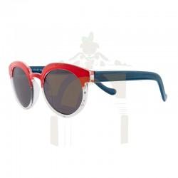 Chicco gafas de sol rojo y...