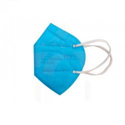 Mascarilla ffp2 azul infantil