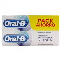 Oral-b pasta encias &...