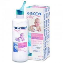Rhinomer baby limpieza...