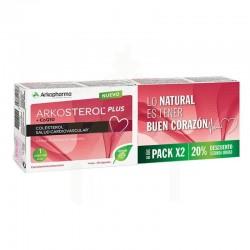 Arkosterol plus + co q10...