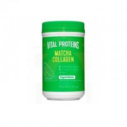 Matcha collagen vital...