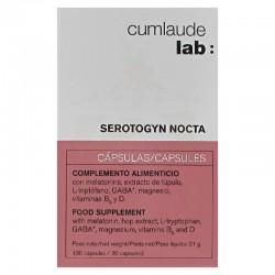 Cumlaude lab: serotogyn...