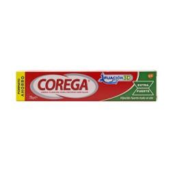 COREGA EXTRA FUERTE CREMA 75 G