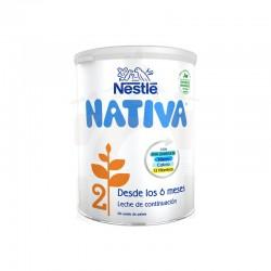 Nativa 2 800 gr