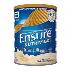 Ensure nutrivigor vainilla...