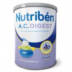 NUTRIBEN AC DIGEST 800 GR