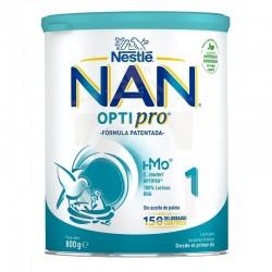 Nestle nan optipro 1 800 gr