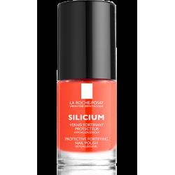 La roche silicium laca uñas...