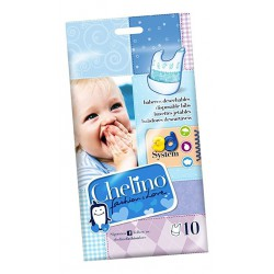 BABERO INFANTIL CHELINO...