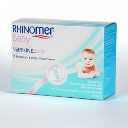 Narhinel confort  10 recambios
