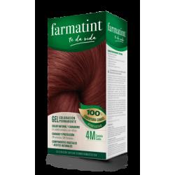 Farmatint  4m castaño caoba