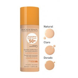 Bioderma photoderm nude...