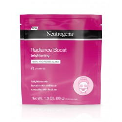 Neutrogena radiance boost...