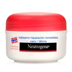 Neutrogena balsamo nariz y...