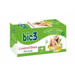 Bie3 control linea