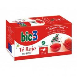 Bie3  te rojo