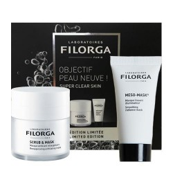 Filorga pack scrub & mask +...