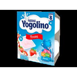 Nestle iogolino fresa  100...