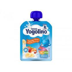 Nestle iogolino platano-fresa