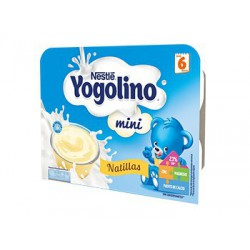 NESTLE IOGOLINO MINI...