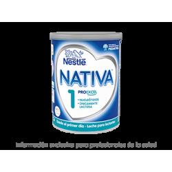 Nativa 1 800 g