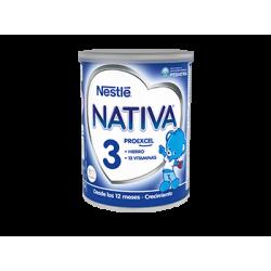 Nativa 3 800gr