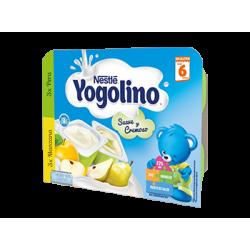 Nestle iogolino 3 de pera y...