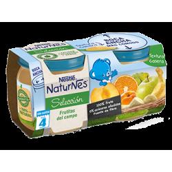 Nestle naturnes seleccion...