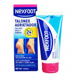 Nexfoot crema para talones...