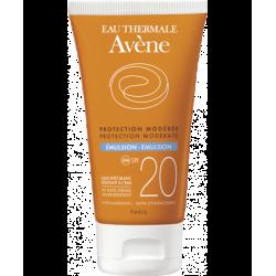 Avene emulsion spf20