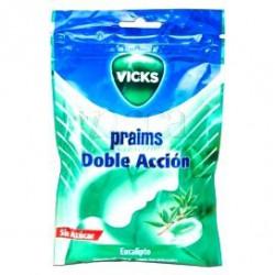 Praims doble accion s/a bolsa