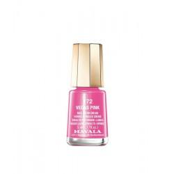 Mavala color vegas pink 172
