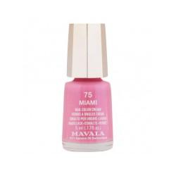 Mavala color miami 75