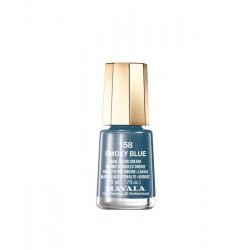 Mavala color smocky blue 158