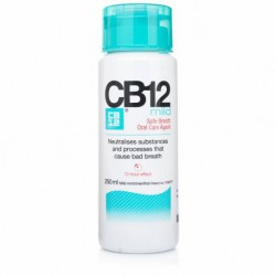 CB 12 MILD  ENJUAGUE BUCAL...