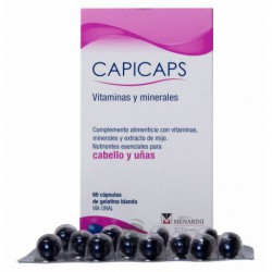 Capicaps caps gelatina...