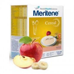 Meritene cereal multifrutas