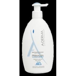 A-derma primalba gel limpiador