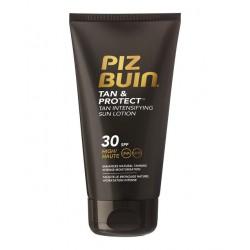 Piz buin tan & protect spf30