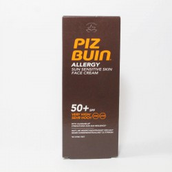 Piz buin allergy crema...