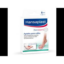 Hansaplast apositos para...