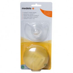 Medela pezoneras contact...