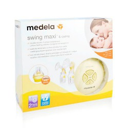 MEDELA SACALECHES SWING MAXI