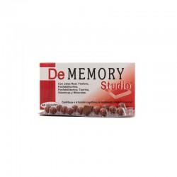 Dememory studio 60 caps
