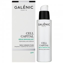 Galenic cell capital fluido...