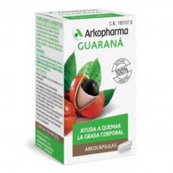 Arkopharma guarana 45 caps