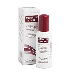 Mepentol leche 60 ml