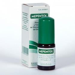 Mepentol  pulverizador  20ml