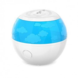 Chicco humidificador...